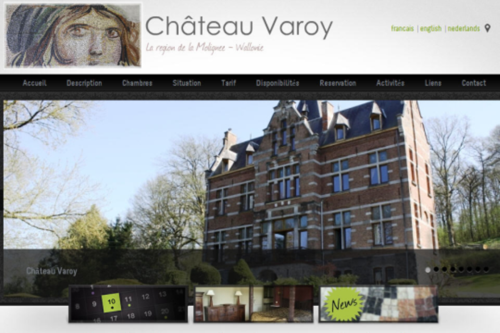 chateauvaroy